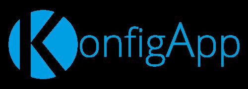 KonfigApp - Solution de configurateur/personnalisation de produit